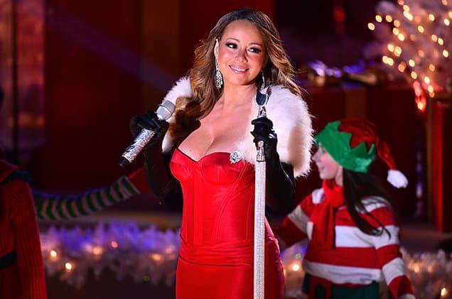 Las mejores canciones de Mariah Carey