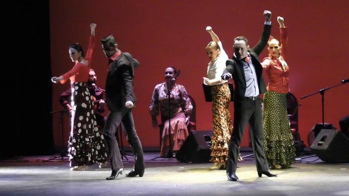 Contratar grupos de flamenco