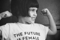 Día de la mujer: las artistas de la factoría del show