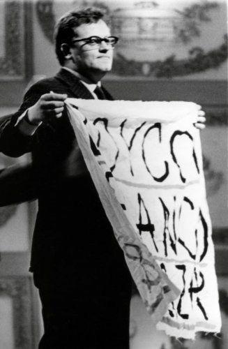 Boicot a Franco y Salazar
