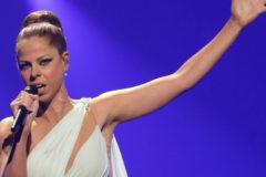 pastora soler en eurovisión