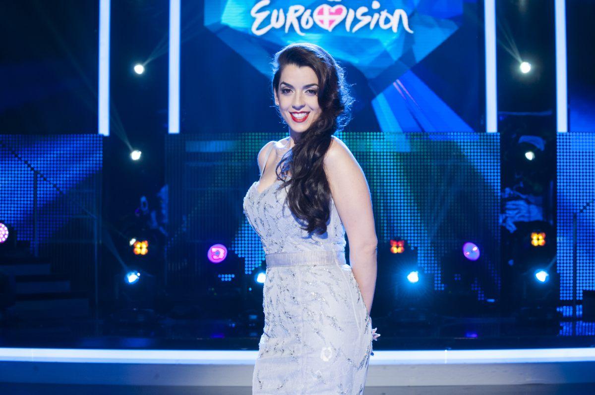 ruth lorenzo eurovisión