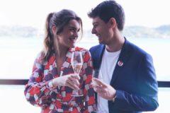 Amaia y Alfred Eurovisión