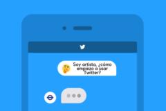 Twitter para artistas | La Factoría del Show