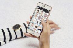 Apps edición de fotos
