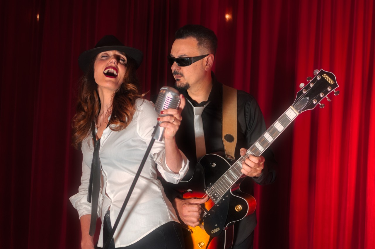 cover club dúo valladolid