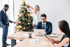 organizar con éxito fiestas de empresa de Navidad