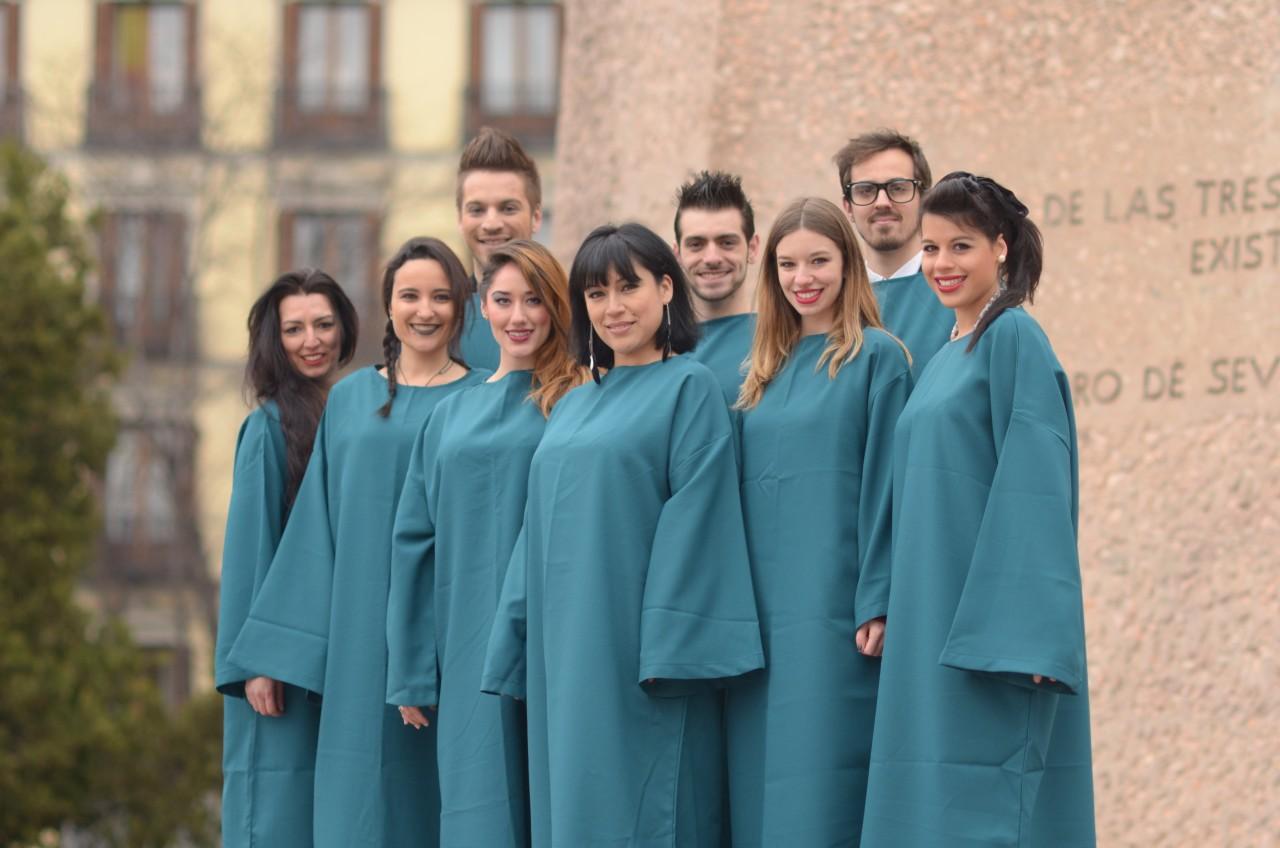 Enclave Gospel, la música de tu boda