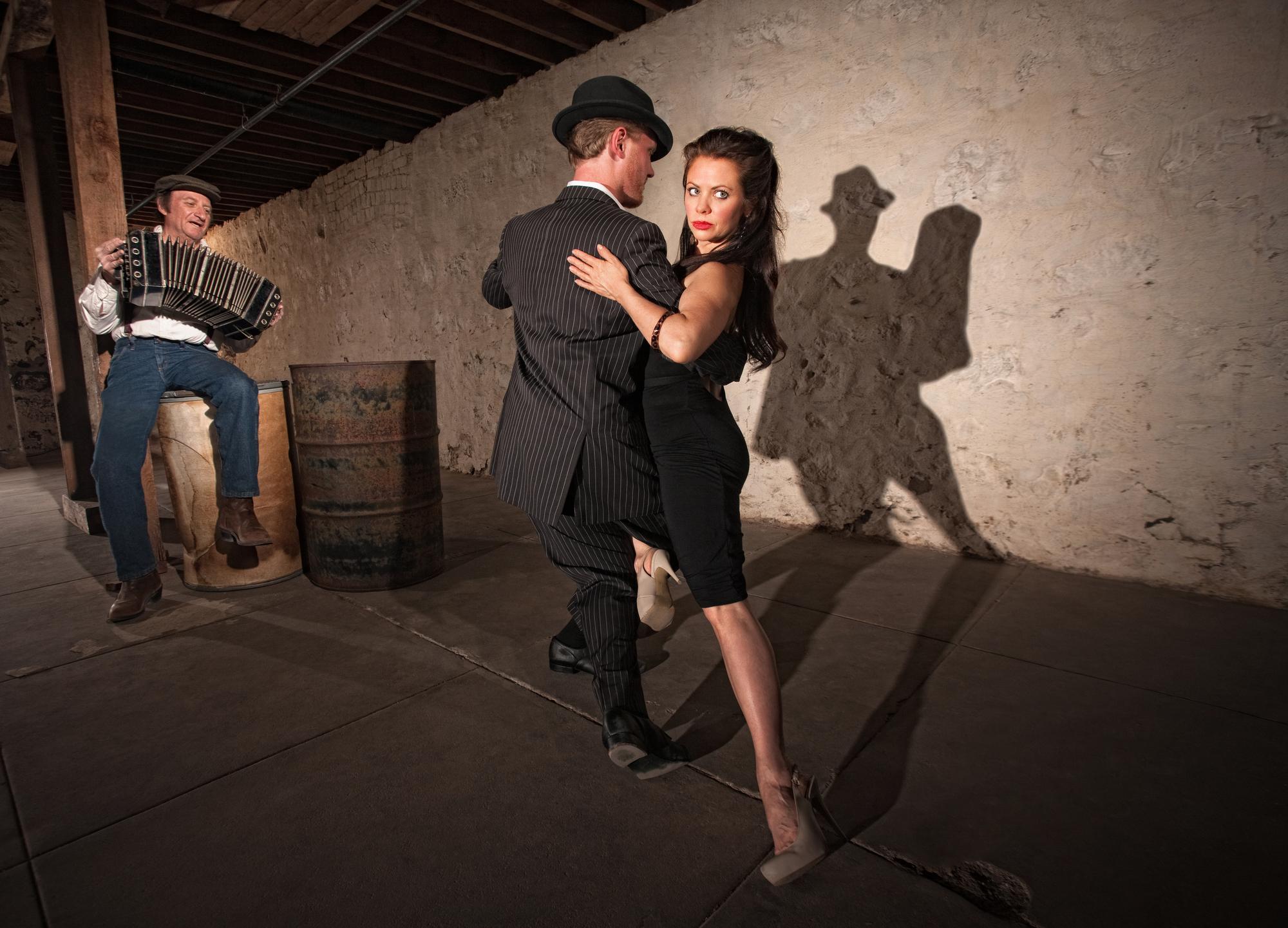 Curiosidades sobre el tango
