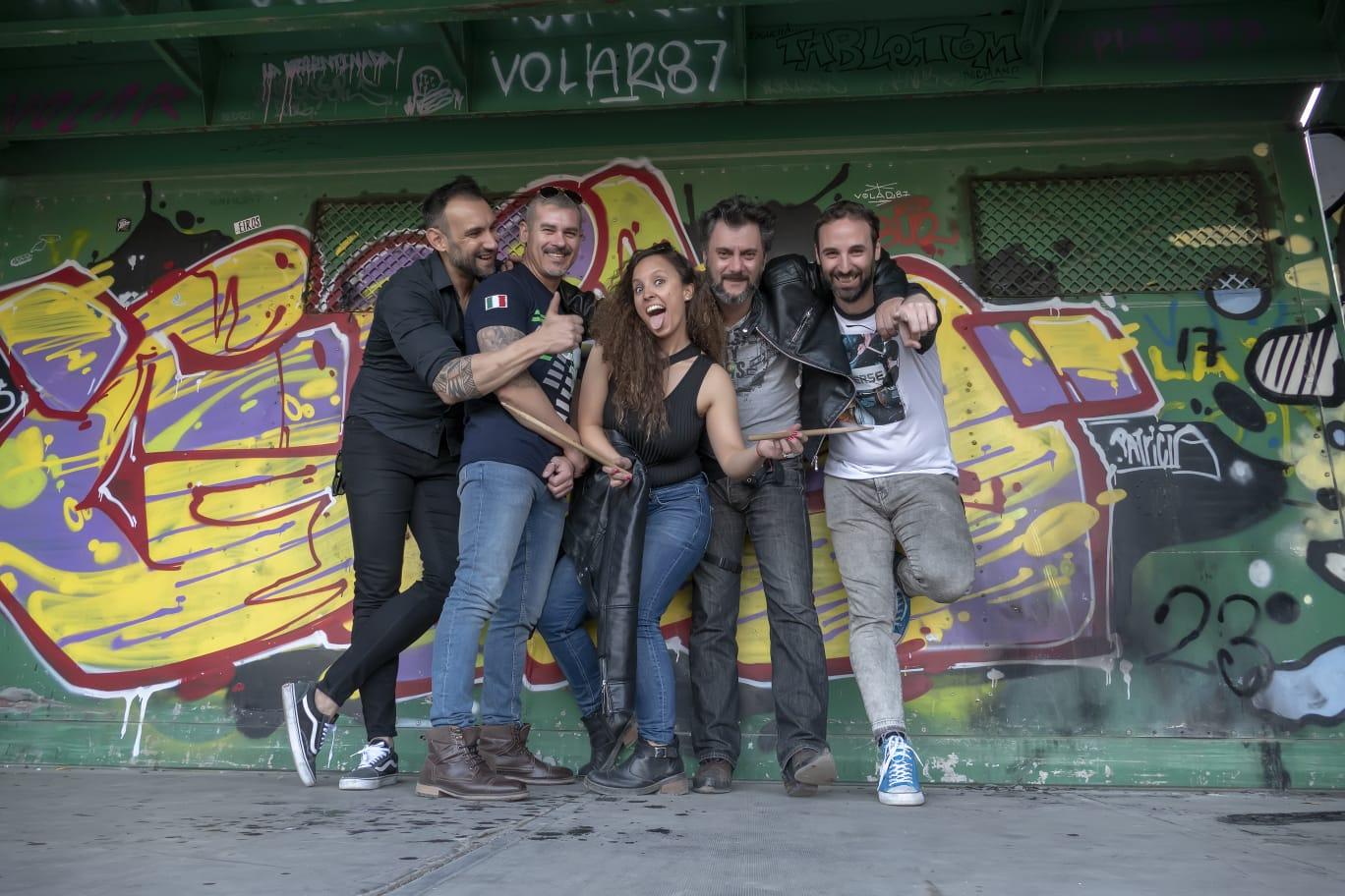 Memorable Wallace - Grupo de rock de Madrid