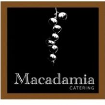 macadamia catering.