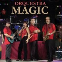orquestra magic.