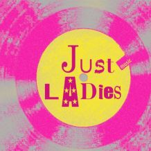just ladies.