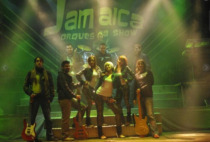 Orquesta Jamaica Show   Orquestas