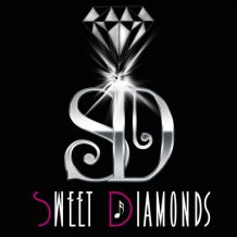 sweet diamonds.