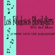 los fabulosos blueshakers.