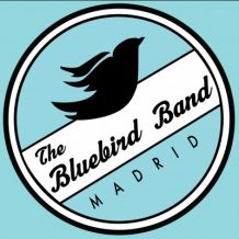 the bluebird band.