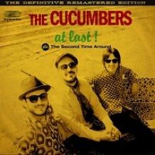the cucumbers rock and roll a la carta.
