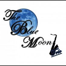 the blue moon trio.