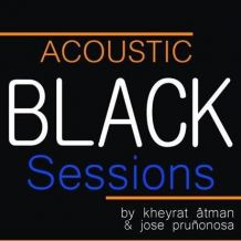 acoustic black sessions.