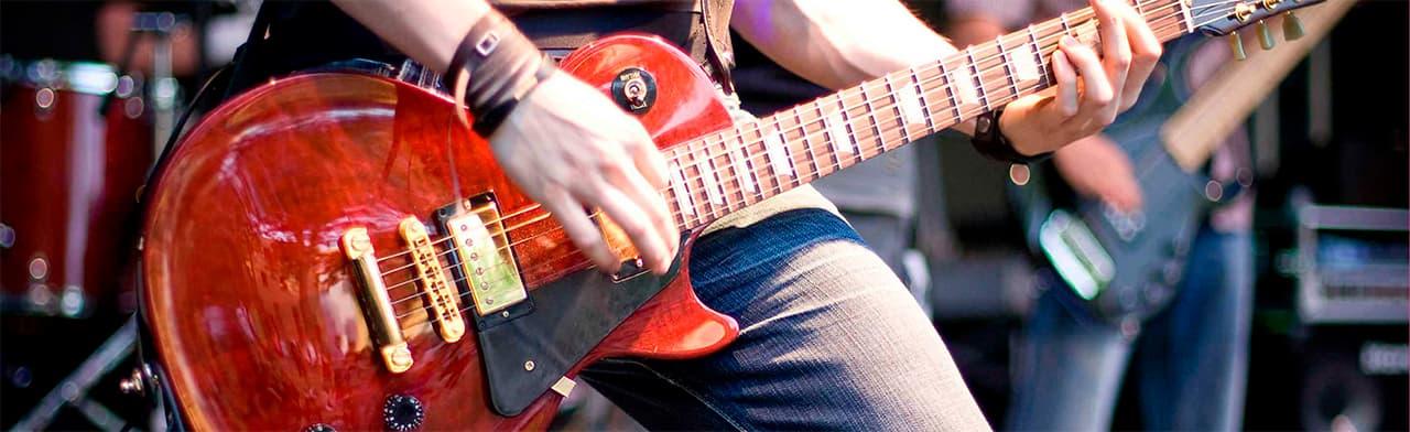 Músicos y bandas de música