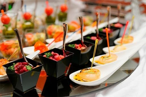 Encuentra Catering
