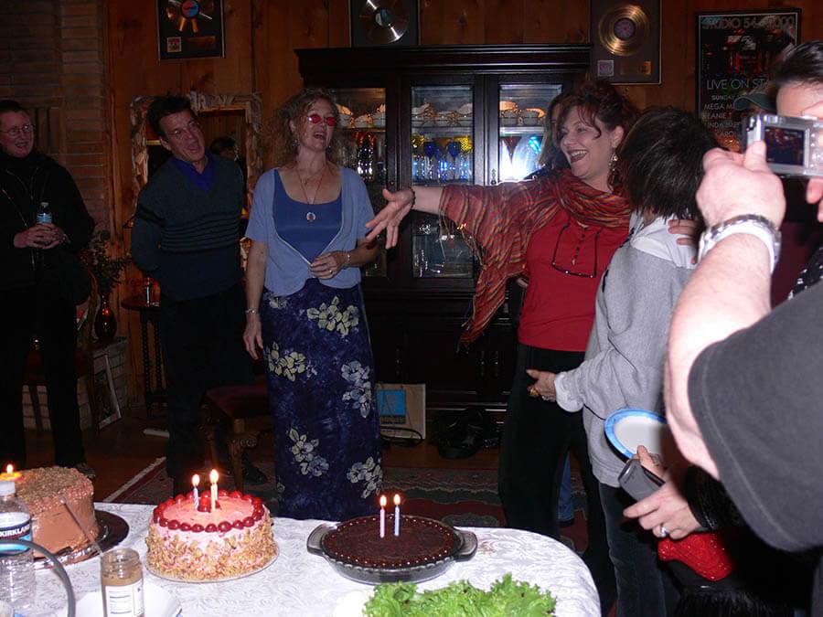 Ideas Cumpleaños Fiestas Adultos Ideas y servicios