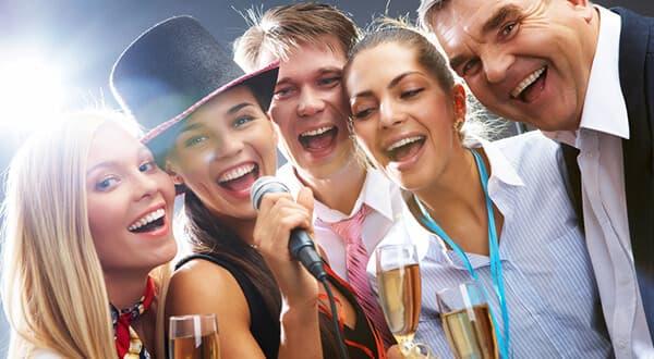 ideas para bodas – alquiler de karaoke