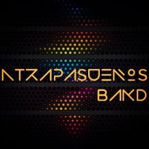 atrapasuenos party band.