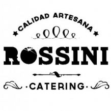 rossini catering.