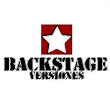 backstage versiones.