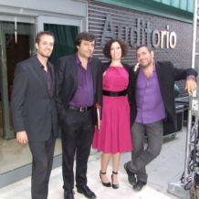 couleur cafe jazz quartet.