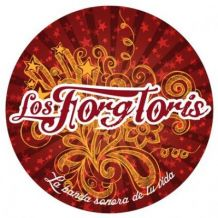 los forgloris.