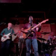 the nowheres.