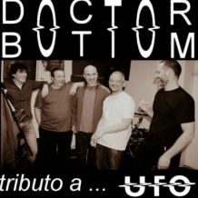 doctor bottom tributo a ufo.