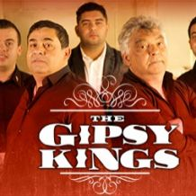 the gipsy kings.