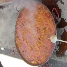 paellas mar menor.