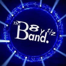 The 8 & 1/2 Band