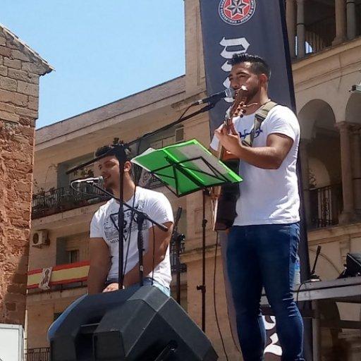 Grupo flamenco DuendeO