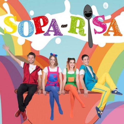 Sopa-Risa