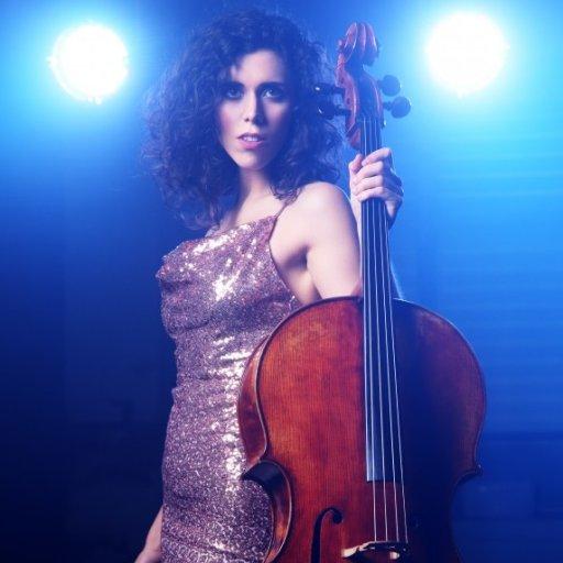 Lydia Cellist