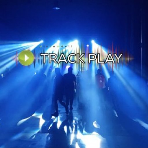 Discomóvil Track Play