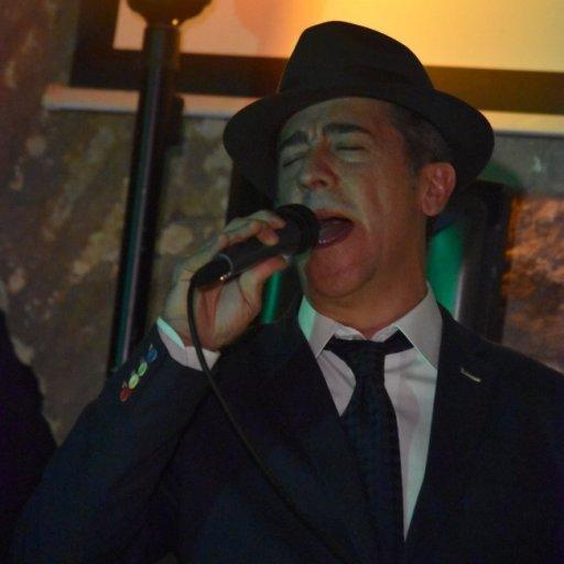 Raymon - Tributo a Frank Sinatra y Elvis Presley