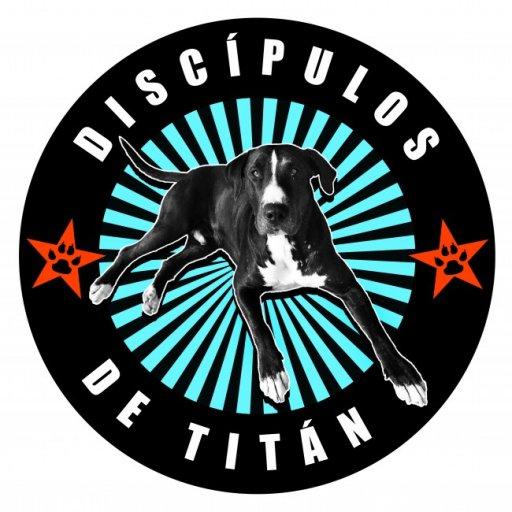 Discípulos de Titán