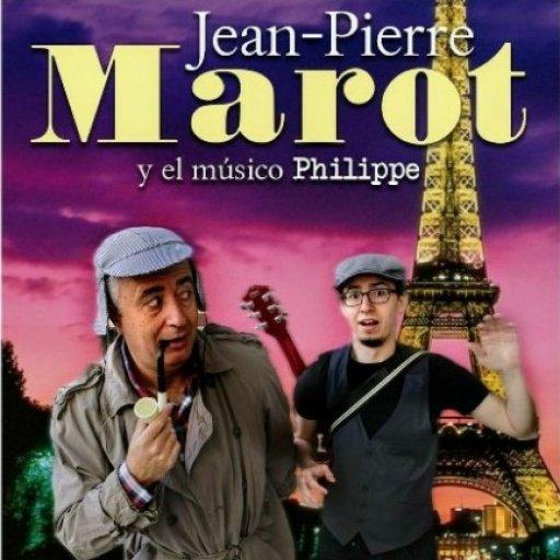 Jean Pierre Marot