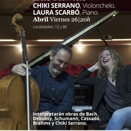 Chiki Serrano