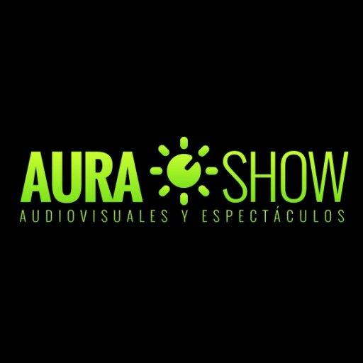 Aura show audiovisuales y espectáculos