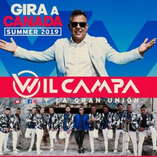Wil Campa y La Gran Union