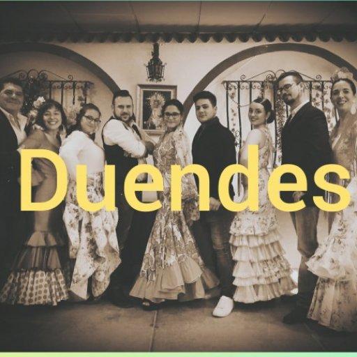 Coro rociero Duendes