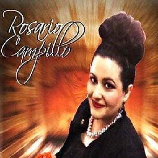 Rosario Campillo - Cantante